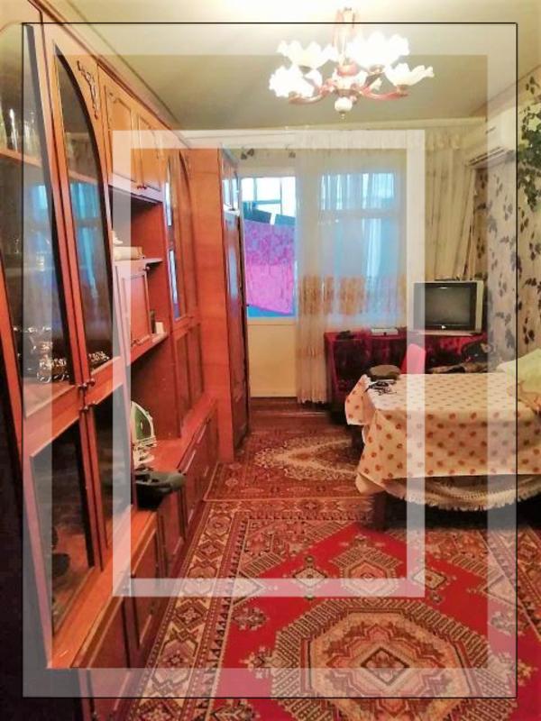3 комнатная квартира, Харьков, Салтовка, Бучмы (Командарма Уборевича) (551003 1)