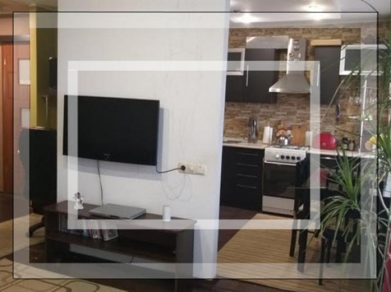 1 комнатная квартира, Харьков, ОДЕССКАЯ, Качановская (551015 6)