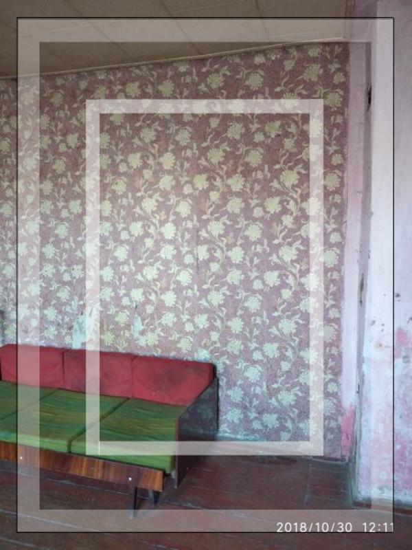 Квартира, 1-комн., Буды, Харьковский район, Комсомольская (пригород)