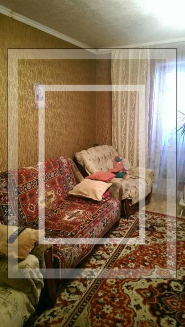2 комнатная квартира, Харьков, Холодная Гора, Любови Малой пр. (Постышева пр.) (551230 1)