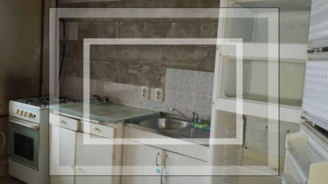 1 комнатная квартира, Харьков, Рогань жилмассив, Роганская (551477 6)