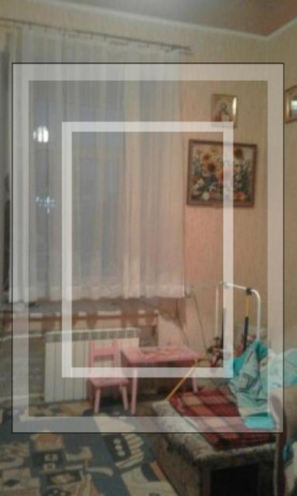 1 комнатная гостинка, Харьков, ЦЕНТР, Рымарская (551512 4)