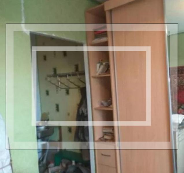 Комната, Докучаевское(Коммунист), Харьковский район, Докучаевская