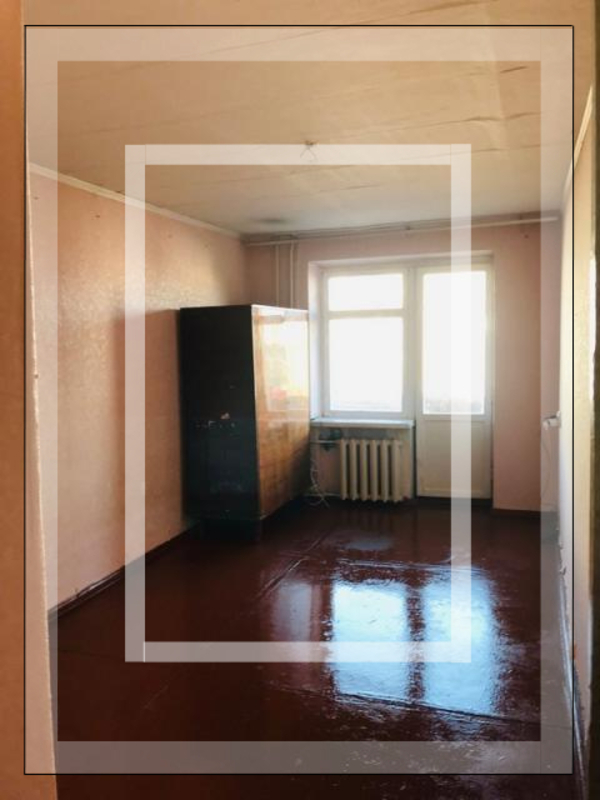 1 комнатная квартира, Слобожанское (Комсомольское), Харьковская область (551805 1)