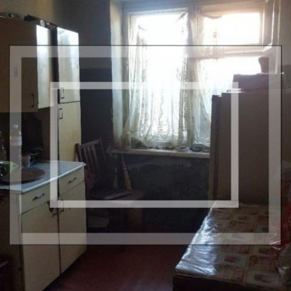 1 комнатная квартира, Слобожанское (Комсомольское), Лермонтова, Харьковская область (551957 1)