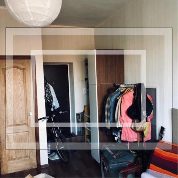 1 комнатная гостинка, Харьков, ОДЕССКАЯ, Монюшко (552104 4)