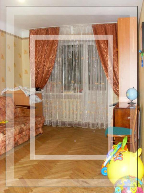 1 комнатная квартира, Харьков, Павлово Поле, Старицкого (552220 11)