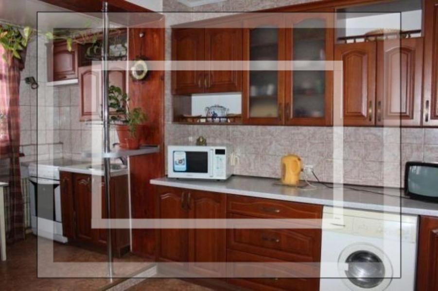 3 комнатная квартира, Харьков, НАГОРНЫЙ, Пушкинская (552356 1)