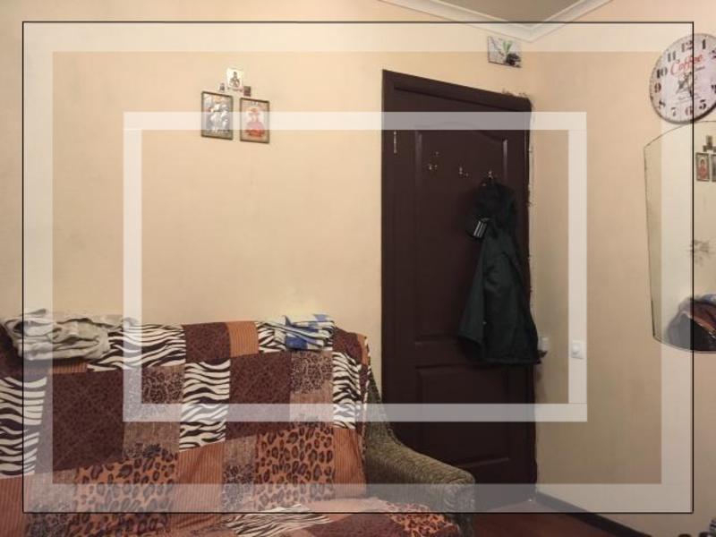 1 комнатная гостинка, Харьков, Новые Дома, Танкопия (552614 1)
