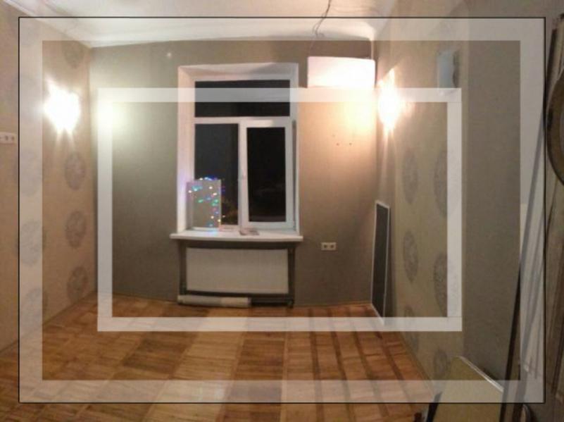 2 комнатная гостинка, Харьков, Центральный рынок метро, Большая Панасовская (Котлова) (552641 1)