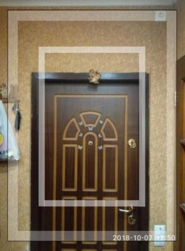 1 комнатная квартира, Харьков, Северная Салтовка, Гвардейцев Широнинцев (552785 5)