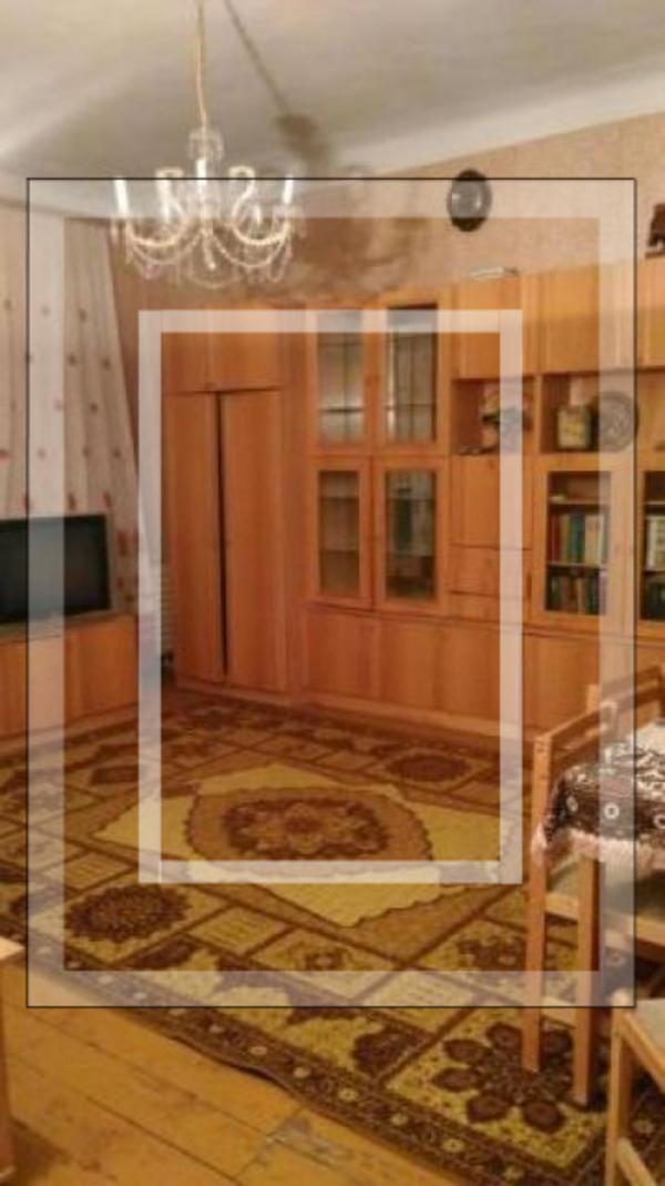 Купить 3-комнатная квартира, Докучаевское(Коммунист), Кольцевой пр-д, Харьковская область