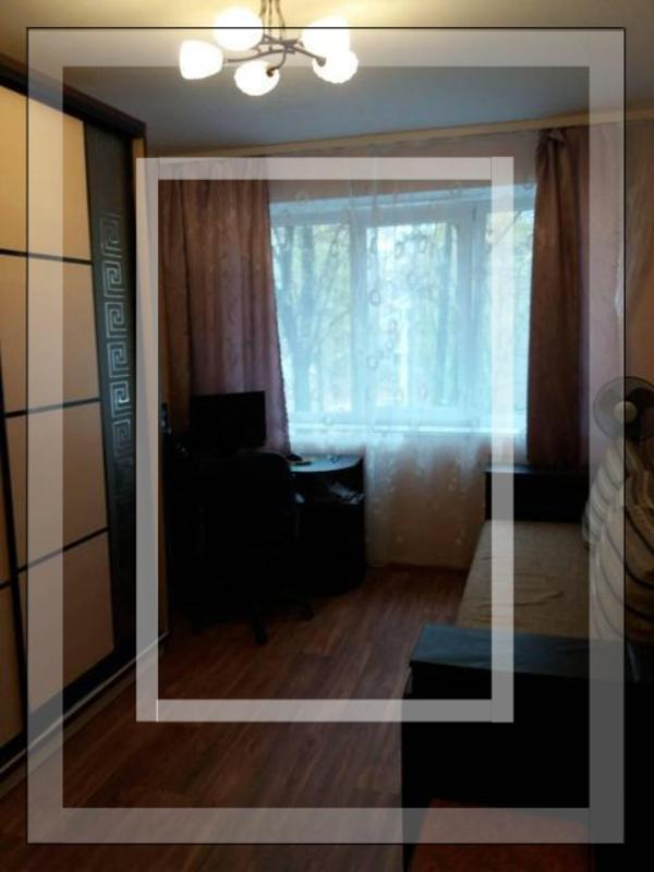 1 комнатная гостинка, Харьков, Салтовка, Тракторостроителей просп. (552903 6)