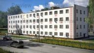 1 комнатная квартира, Харьков, Холодная Гора, Григоровское шоссе (Комсомольское шоссе) (552957 1)