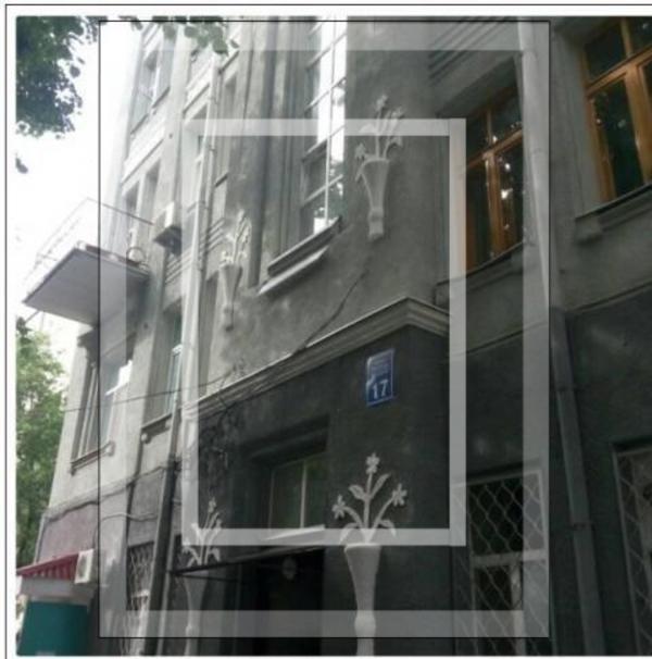 1 комнатная гостинка, Харьков, Журавлевка, Строительная (552967 4)