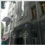 2 комнатная квартира, Харьков, НАГОРНЫЙ, Мироносицкая (552967 4)