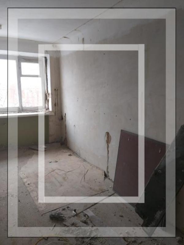 1 комнатная гостинка, Харьков, Холодная Гора, Любови Малой пр. (Постышева пр.) (553069 2)