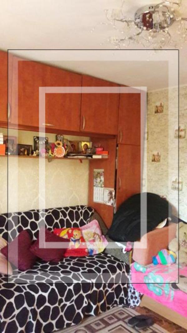 2 комнатная гостинка, Харьков, ХТЗ, 12 го Апреля (553122 1)