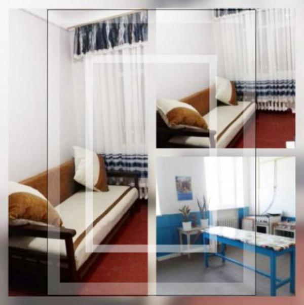1 комнатная гостинка, Харьков, ХТЗ, Мира (Ленина, Советская) (553198 1)