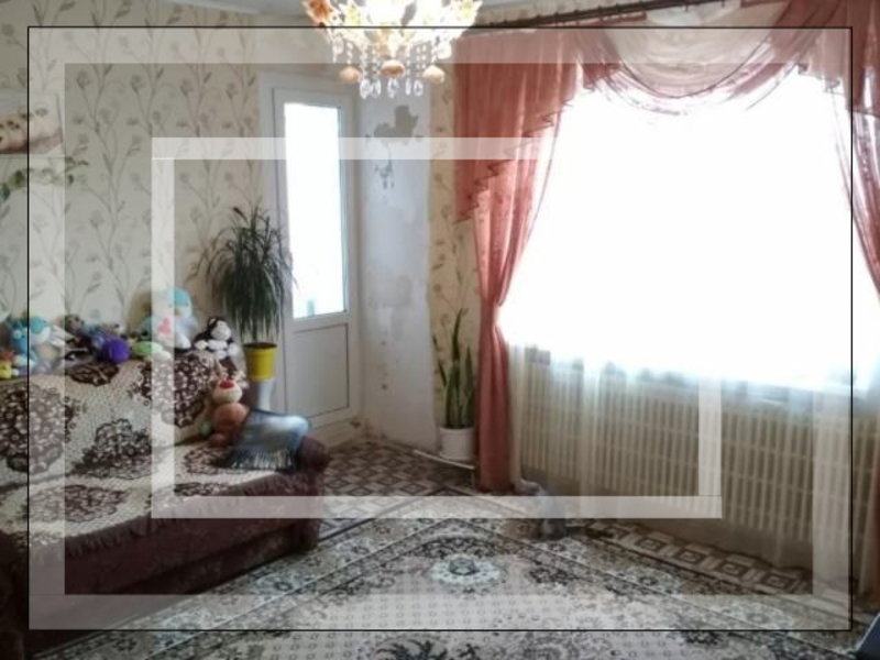 1 комнатная квартира, Харьков, Киевская метро, Вологодская (553354 5)