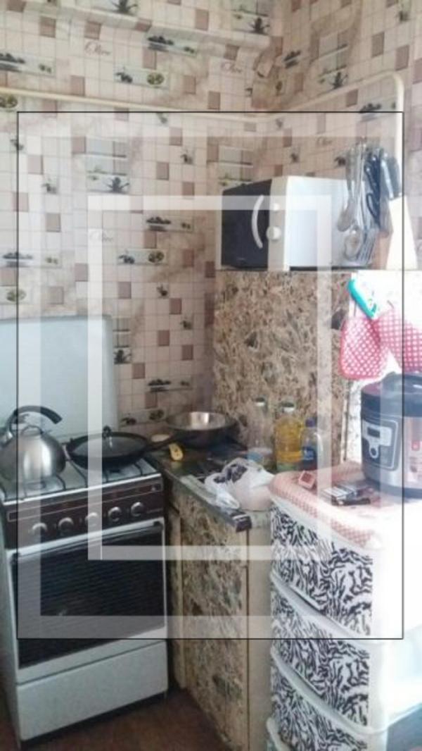 1 комнатная квартира, Слобожанское (Комсомольское), Харьковская область (553380 1)