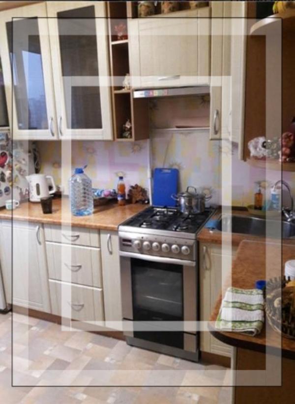 2 комнатная квартира, Харьков, Северная Салтовка, Натальи Ужвий (553491 6)
