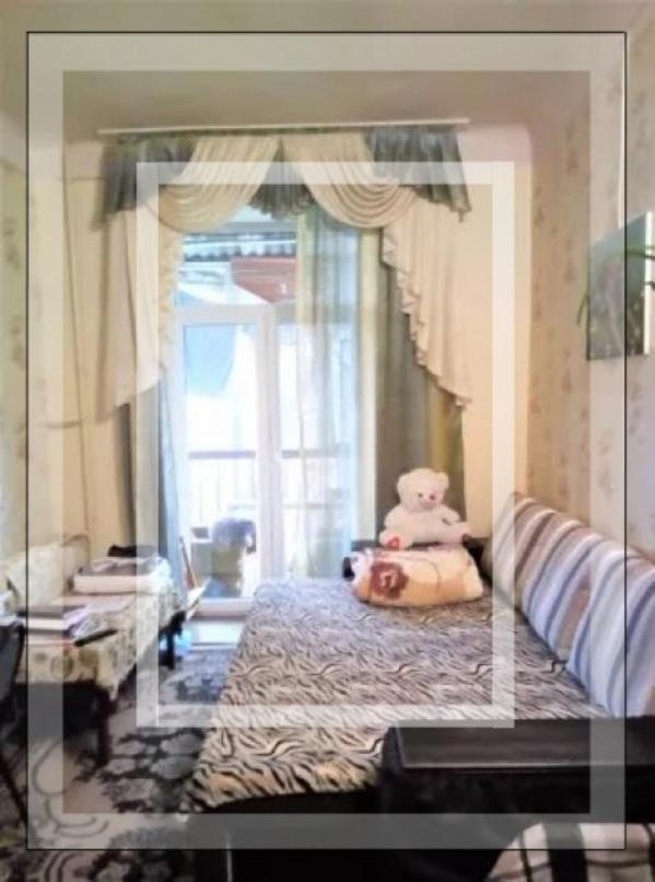1 комнатная квартира, Харьков, ПАВЛОВКА, Семена Кузнеца (Ревкомовская) (553525 6)