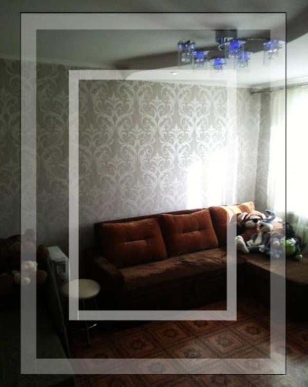 1 комнатная гостинка, Харьков, ОДЕССКАЯ, Монюшко (553588 1)