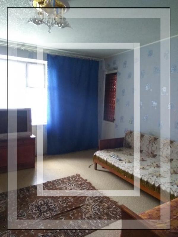 1 комнатная квартира, Харьков, Центральный рынок метро, Лосевский пер (553699 1)
