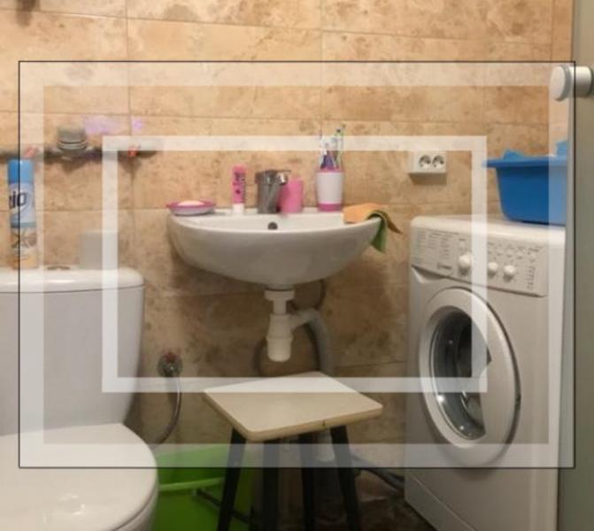 Купить 1-комнатная квартира, Докучаевское(Коммунист), Кольцевой пр-д, Харьковская область