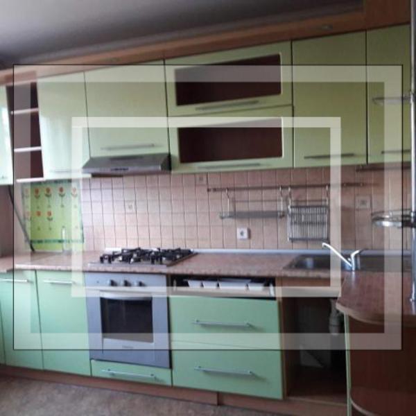 2 комнатная квартира, Малая Даниловка, Академическая, Харьковская область (553806 6)