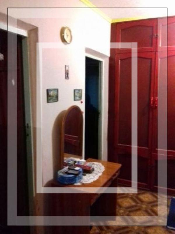 Квартира, 2-комн., Савинцы, Балаклейский район, Школьная (Дзержинского)