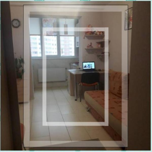 2 комнатная гостинка, Харьков, Павлово Поле, Новопрудная (553935 1)