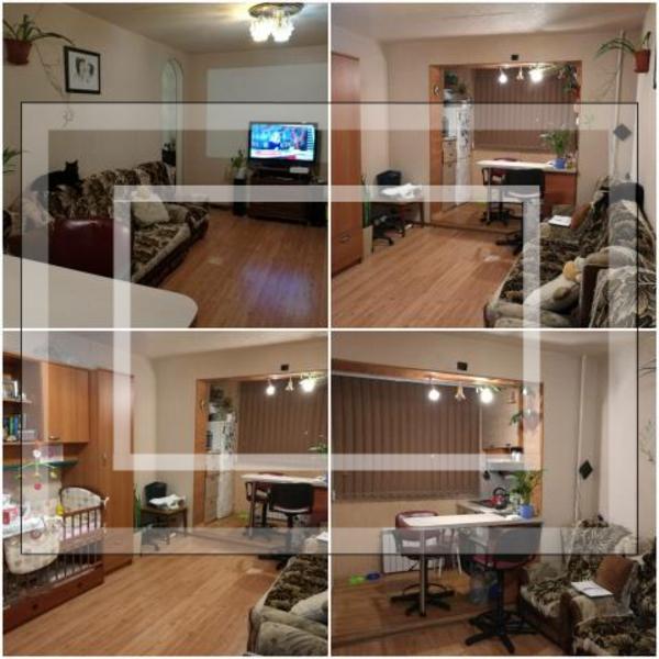 1 комнатная квартира, Харьков, Рогань жилмассив, Грицевца (553952 3)