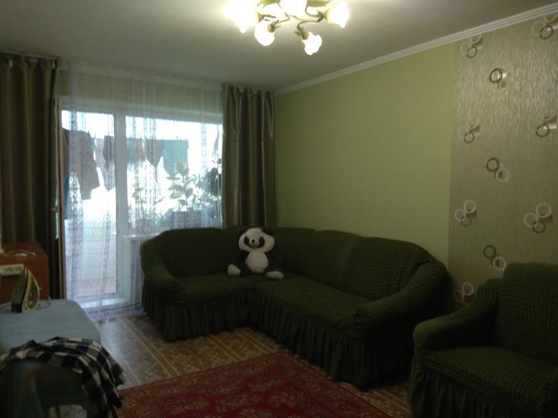 Купить 3-комнатная квартира, Мерефа, Шелкостанция, Харьковская область