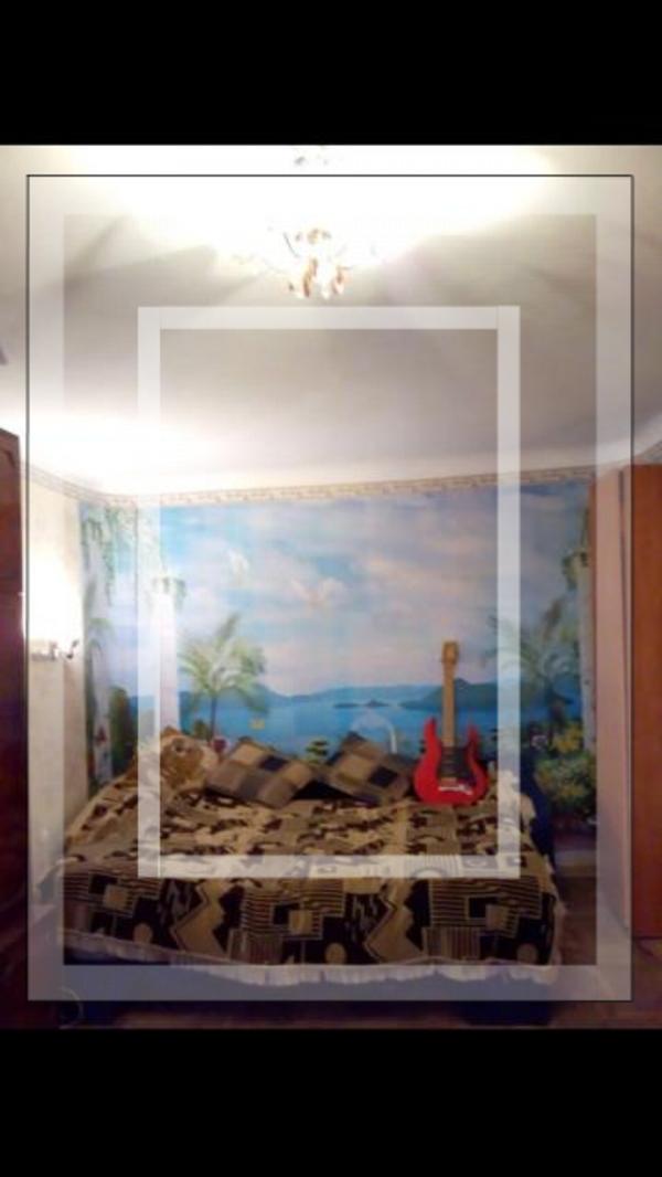 1 комнатная квартира, Дергачи, Садовая (Чубаря, Советская, Свердлова), Харьковская область (554088 1)