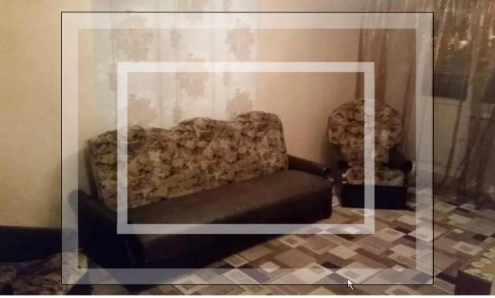 1 комнатная квартира, Харьков, Спортивная метро, Тарасовская (554099 6)