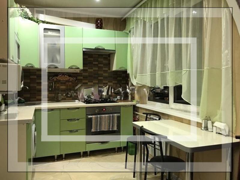 3 комнатная квартира, Харьков, Салтовка, Тракторостроителей просп. (554106 6)