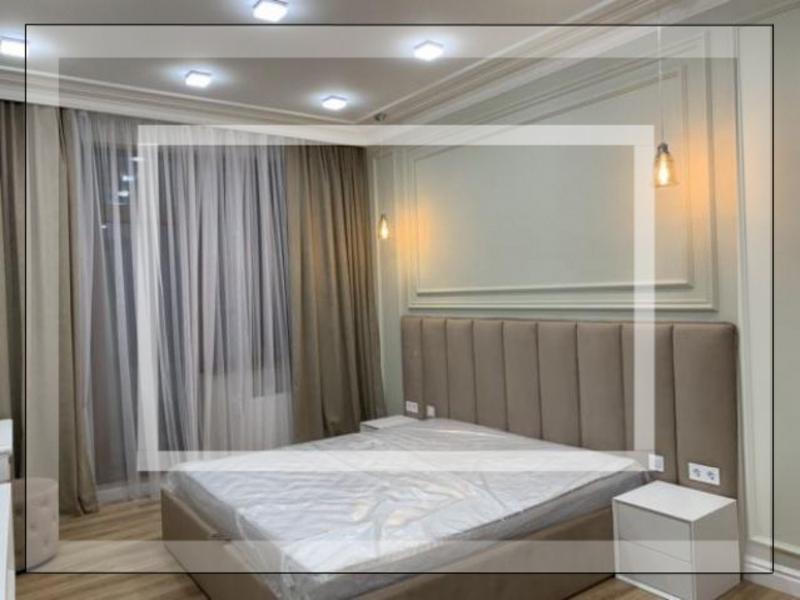2 комнатная квартира, Харьков, НАГОРНЫЙ, Багалия (Фрунзе) (554361 1)