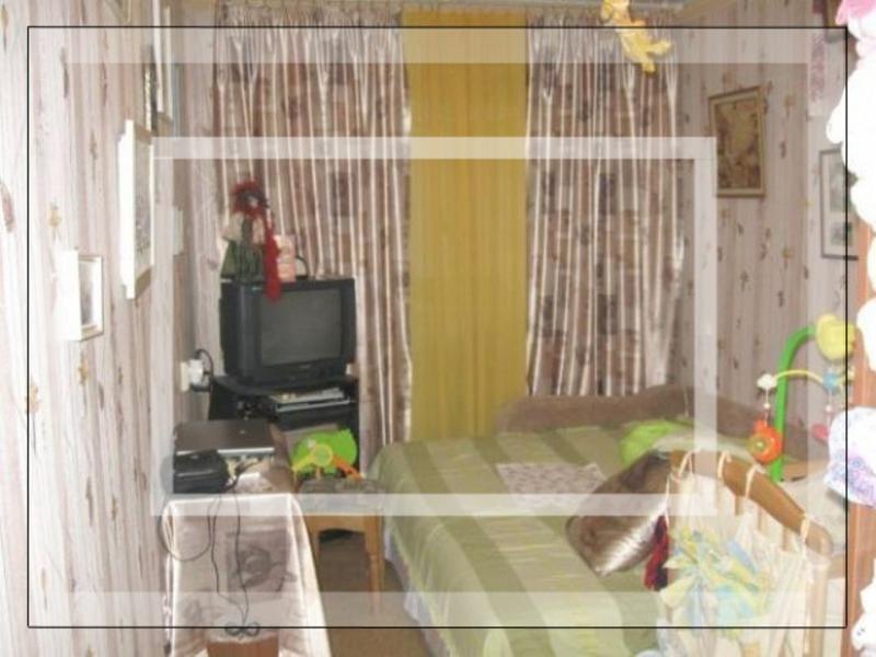 2 комнатная квартира, Харьков, Павлово Поле, 23 Августа (Папанина) (554491 1)