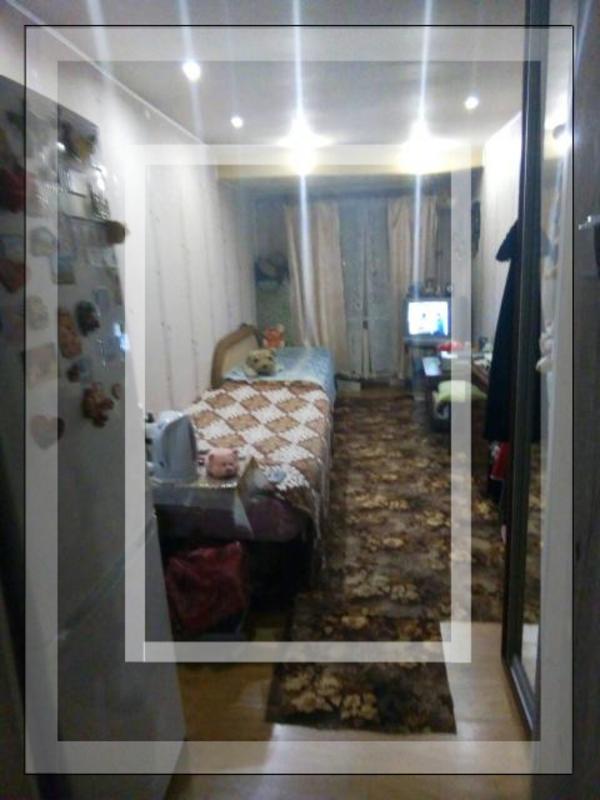 1 комнатная гостинка, Харьков, Алексеевка, Фронтовиков бул. (554551 1)