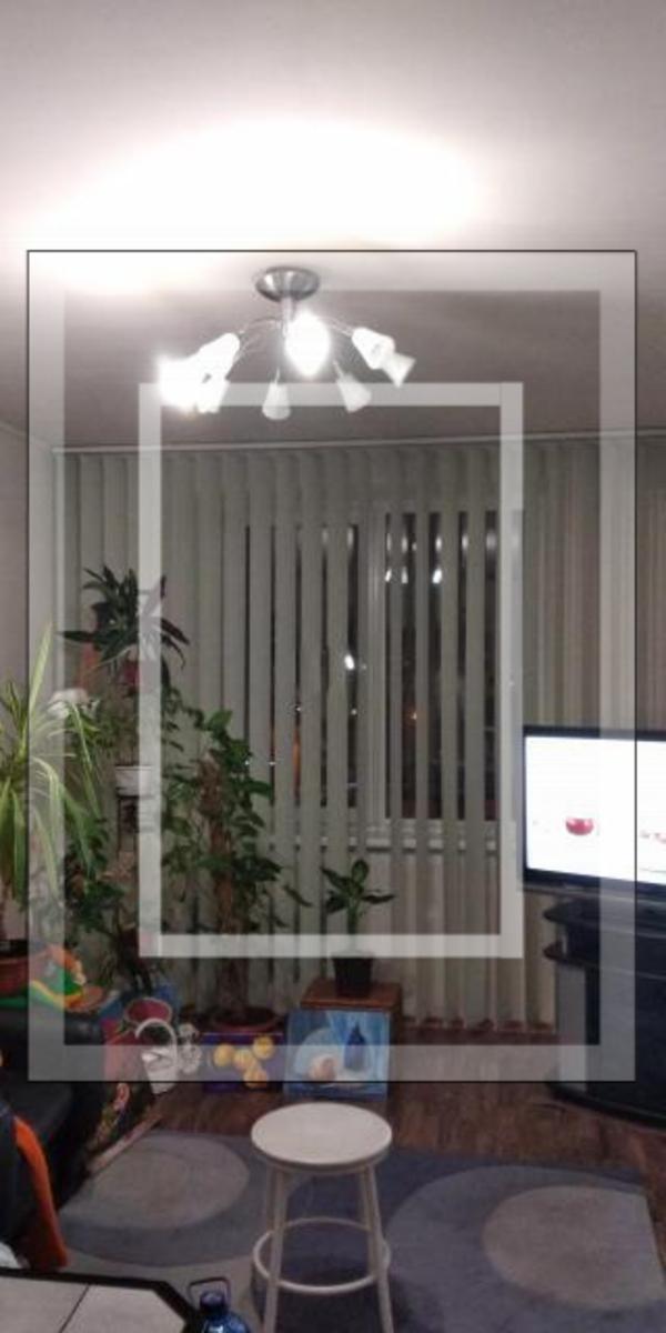 1 комнатная квартира, Харьков, Сосновая горка, Космическая (554672 4)