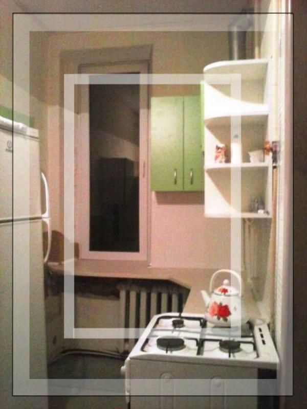 1 комнатная гостинка, Харьков, ЦЕНТР, Маршала Бажанова (554741 1)