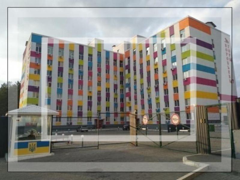 1 комнатная гостинка, Харьков, Салтовка, Гарибальди (554900 1)