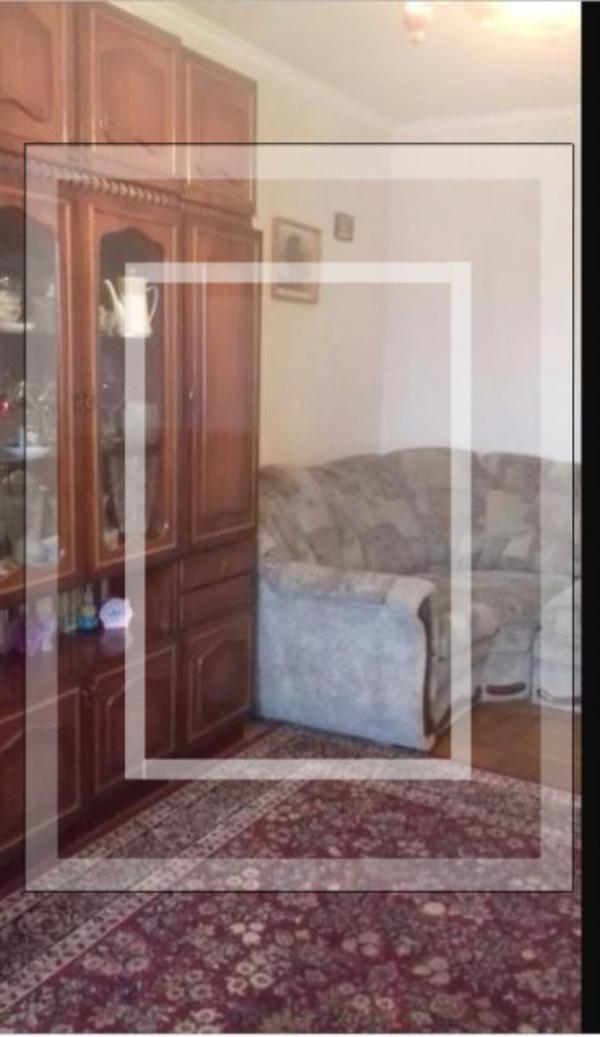 Квартира, 3-комн., Харьков, Рогань жилмассив, Грицевца