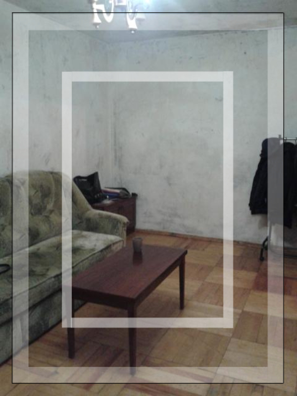 1 комнатная квартира, Харьков, Спортивная метро, Тарасовская (554948 1)