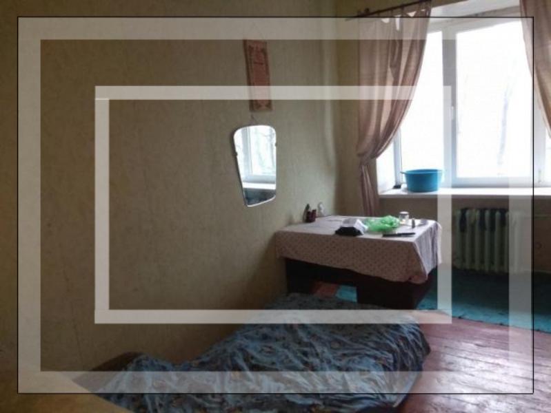 1 комнатная гостинка, Харьков, ХТЗ, Франтишека Крала (555047 1)