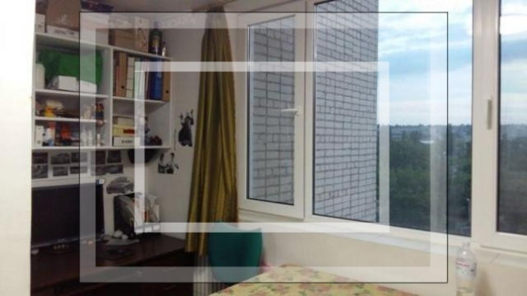 1 комнатная гостинка, Харьков, Павлово Поле, Шекспира (555075 1)