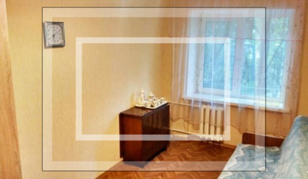 1 комнатная гостинка, Харьков, Павлово Поле, 23 Августа пер. (555083 5)