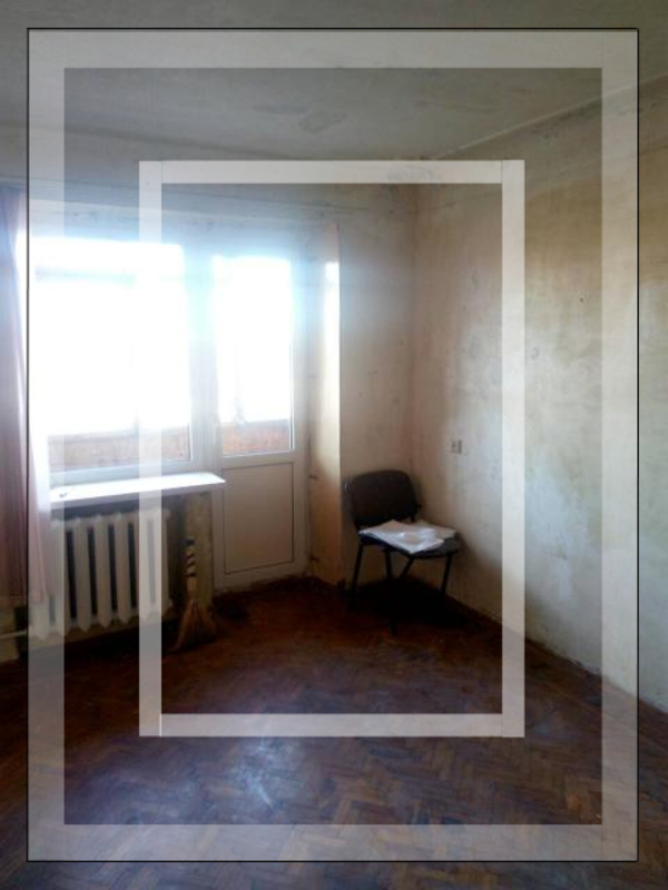 1 комнатная квартира, Харьков, ОСНОВА, Достоевского (555204 2)